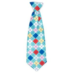The Worthy Dog Haberdashery Dog Neck Tie